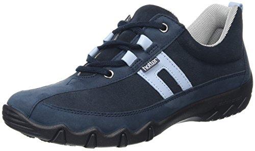 Hotter Leanne Sneakers Da Donna Blu (marine)