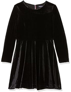 Tommy Hilfiger Mädchen Kleid H S