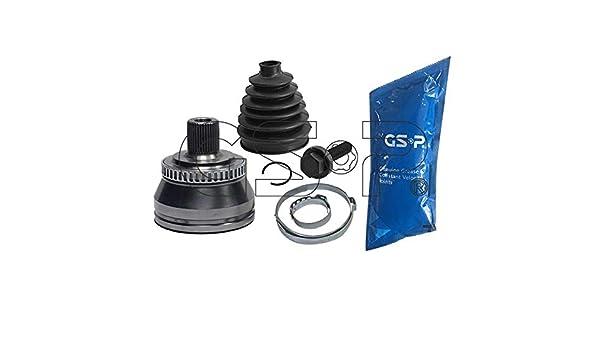 Antriebswelle GSP 803078 Gelenksatz