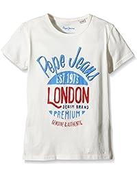 Pepe Jeans Tirso - Camiseta Niñas