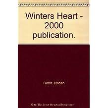 Winters Heart - 2000 publication.