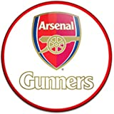 Arsenal F.C. Button Badge GN