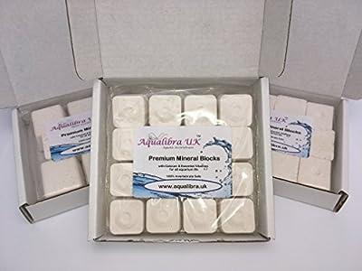 AQUALIBRA UK PREMIUM CALCIUM and MINERAL BLOCKS by Aqualibra UK
