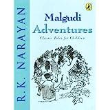 Malgudi Adventures: Classic Tales for Children