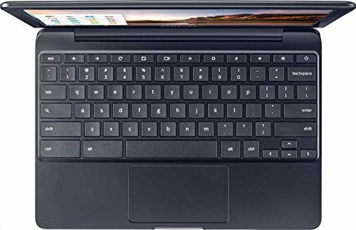 Samsung Chromebook Laptop (Chrome, 2GB RAM, 16GB HDD) Black Price in India