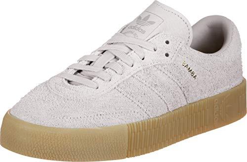 adidas Originals Damen Sneakers Sambarose grau 37 ab 61,25