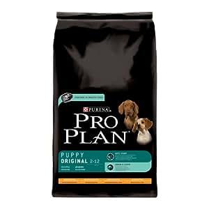 PRO PLAN Puppy Original Rich in Chicken with Rice, 14kg