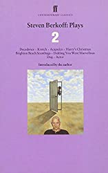 Steven Berkoff: The Collected Plays Vol. 2 (