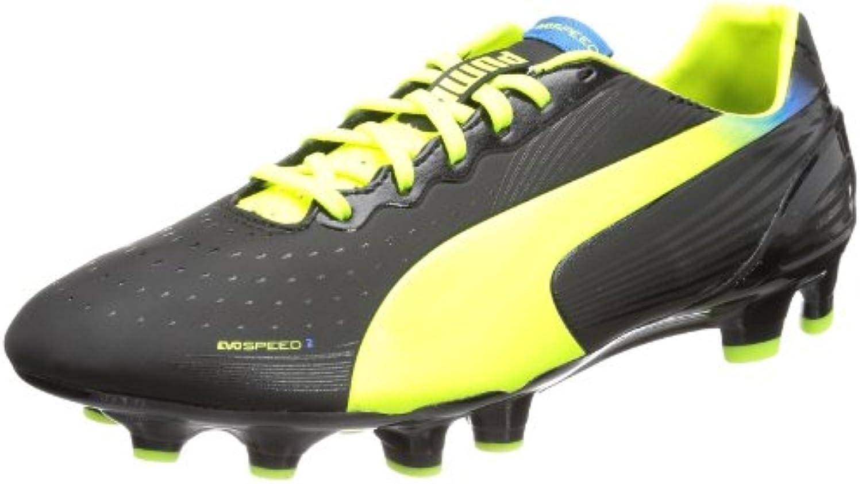 Puma evoSPEED 2.2 FG 102861 - Zapatillas de fútbol para hombre