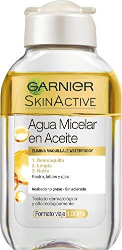 Garnier Skin Active Agua Micelar Aceite