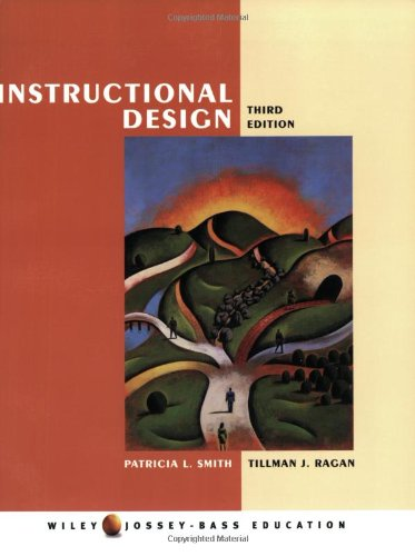 Pdf Download Instructional Design Wiley Jossey Bass Education Full Online By Patricia L Smith Dududkruegre7grfv