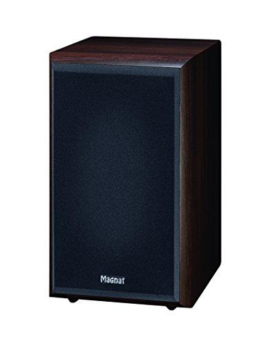 Magnat Monitor Supreme 102 - Altavoces de estantería, color marrón