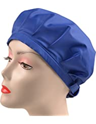 Solida kaltwell capot avec fermeture Velcro, Royal, 1pièce
