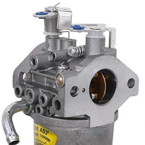 Cdrox Di Ricambio per Onan Cummins Generator 146-0705 RV carburatore 2 8 KV  146-0802 Generator Accessori