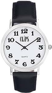 Montre bracelet - Homme - Clips - 553 - 6010 - 14