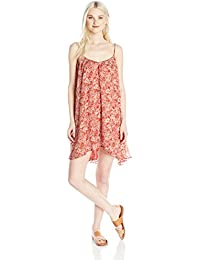 Volcom Laying Low 2 Dress - ROBES - Femme