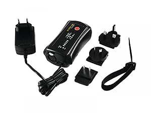 Ricevitore DMX wireless WDR-G4