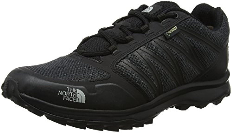 The North Face M Litewave Fp GTX, Zapatillas de Senderismo para Hombre  -