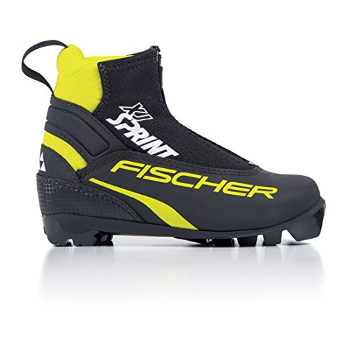 Fischer XJ Sprint Junior 18/19