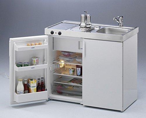 Stengel 2000649 Miniküche Kitchenline MKC 100 Ceran links