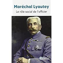 LE ROLE SOCIAL DE L'OFFICIER