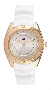 Tommy Hilfiger Analog Gold Dial Women's Watch - TH1781354J