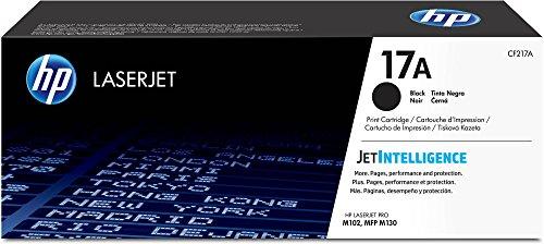 HP CF217A - Cartucho de tóner