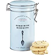 Cartwright & Butler Strawberry and White Choc Biscuits 200 g