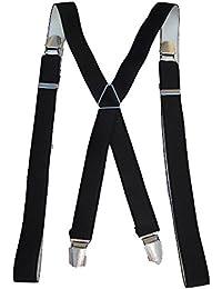 Bretelles fines noires