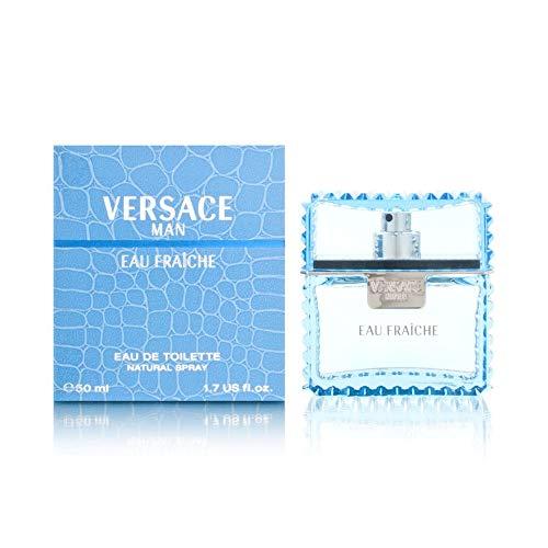 GIANNI VERSACE Versace Man Eau Fr EDT Vapo 50 ml