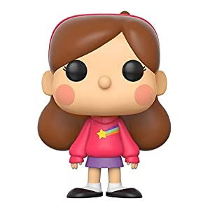 Funko Pop Mabel Pines (Gravity Falls 241) Funko Pop Disney