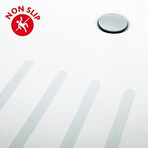 tatkraft-keep-rayas-de-seguridad-adhesivos-antideslizantes-para-bano-y-ducha-12-unid-pvc