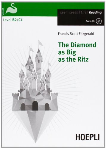 The Diamond as big as the ritz. Con CD-Audio (Letture in lingua)