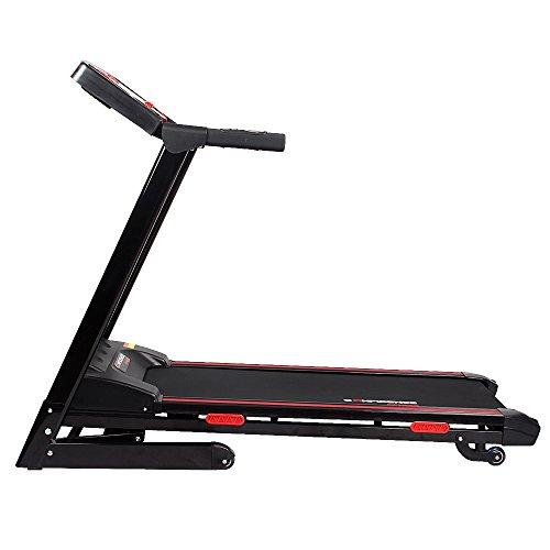 Confidence Eps Heavy – Treadmills