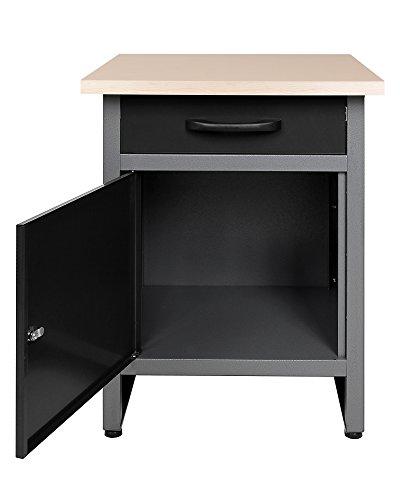 Ondis24 Werkbank Werktisch Montagewerkbank Werkstatttisch - 2