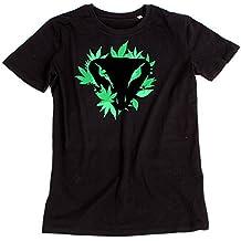"Scooter Anaquda ""Jungle"" XL camiseta"