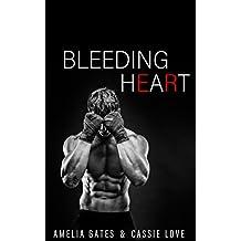 Bleeding Heart: Liebesroman (Dangerous Love 3)