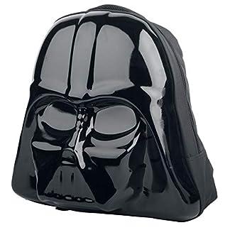 41oInRRrQyL. SS324  - Mochila 3D Star Wars Darth Vader (Negro)