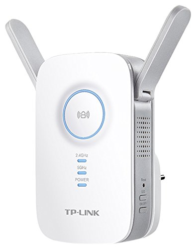 TP-Link RE350 - Extensor de Red WiFi/repetidor