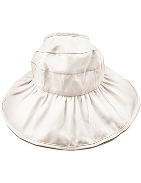 Vococal - Estate Moda Ragazze Cappello del Pescatore Sole Berretto,Spiaggia Protezione Solare per 6 Mesi-3 Anni...