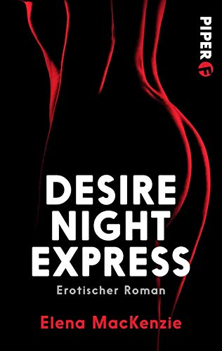 Desire Night Express - Büro-affäre