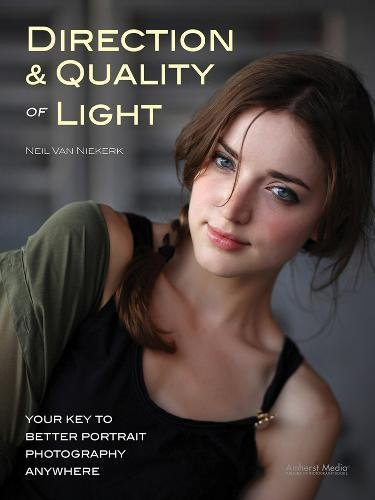 Direction And Quality Of Light: Your Key to Better Portrait Photography Anywhere