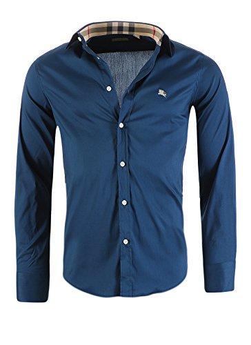 burberry-mens-plain-classic-long-sleeve-formal-shirt-blue-l