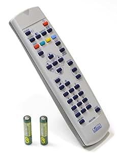 Télécommande pour Philips RCPF05E08B