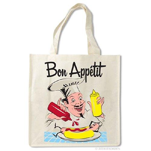 Bon Shopper (Bon Appetit Chef Shopper Tote)