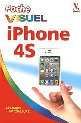 Poche Visuel iPhone 4S