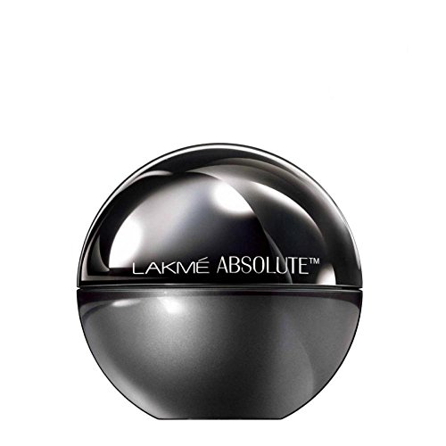 Lakme Absolute Skin Natural Mousse, Golden Medium 03, 25 g