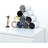 suchergebnis auf f r tuecher schals aufbewahren ordnen k che haushalt wohnen. Black Bedroom Furniture Sets. Home Design Ideas