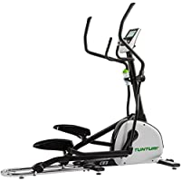 Tunturi C85 de F Cross Trainer Endurance Ellipse Trainer, Gris de Wei & szlig;