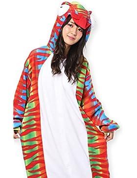 Kigurumi Pijama Sazac El Cameleon